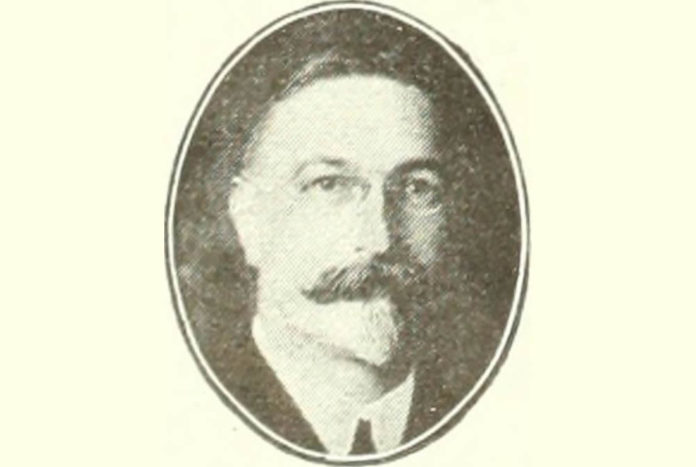 J. Berg Esenwein