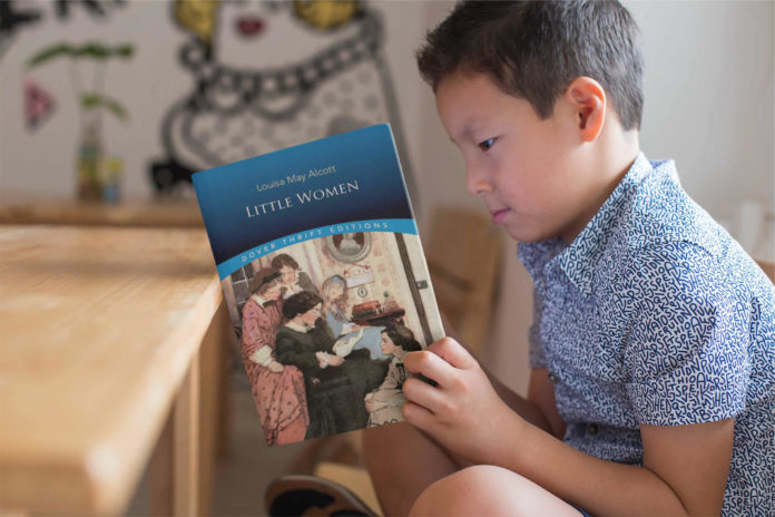 Little Women, Part First By Louisa May Alcott