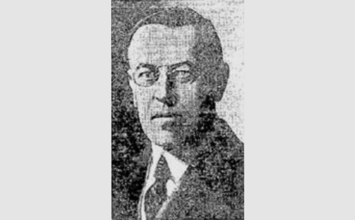 Arthur D. Howden Smith